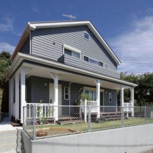 アメリカ西海岸の雰囲気を表すサーファーズハウスにするための部屋づくり